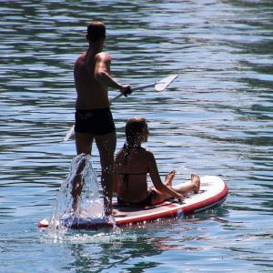 Le Lac de Léon – 5 min
